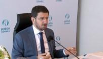 İMAR VE KALKINMA BANKASI - BİST Başkanı Karadağ Açıklaması 'Halka Arzlarda 2018 Yılına İyi Bir Başlangıç Yapıldı'
