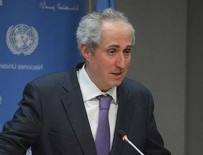 BM'den skandal Afrin mesajı