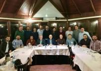 MUSTAFA BEKTAŞ - 'Büyük Bursa Buluşmaları' Başladı