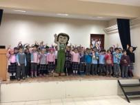 YENIKÖY - Büyükşehir Belediyesince Çevreye Duyarlı Bireyler Yetiştiriliyor