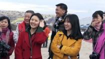 HATIRA FOTOĞRAFI - 'Chinadocia Destinasyon Projesi'