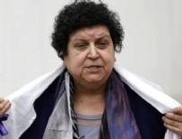 CHP'li Şenal Sarıhan'dan skandal sözler