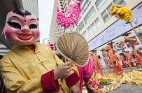 YENI YıL - Çin Yeni Yılı Kutlamaları Hong Kong'da Devam Ediyor
