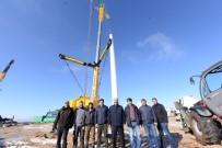 ELEKTRİK ÜRETİMİ - Çorum Belediyesi Ladik'te Elektrik Üretecek