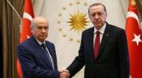 MUSTAFA ŞENTOP - AK Parti-MHP ittifakının adı 'Cumhur İttifakı' olacak