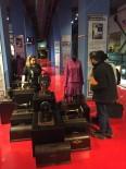 MERINOS - Dikiş Makineleri İle Tarihe Yolculuk