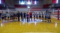 MUSTAFA KEMAL ÜNIVERSITESI - Diyarbakır Peyasspor 2. Lig'de Yükseldi