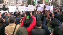 RUSYA - Doğu Guta'da Esed Rejimi Son 48 Saatte 167 Sivil Öldürdü