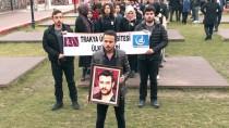 Edirne'de Fırat Yılmaz Çakıroğlu Anıldı