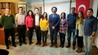 CELEP - EFSAD Yeni Yönetim Görev Dağılımı Yaptı