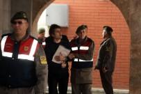 MAHKEME BAŞKANI - Eğirdir Dağ Komando Okulu Davası'nda Esasa İlişkin Savunmalara Geçildi