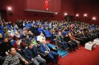 ÖMER KARAOĞLU - Elazığ'da 'Şehitler Gecesi' Programına Yoğun İlgi