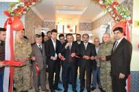 SAHILKENT - Erciş'te Deprem Şehitleri Öğretmenevi Restoranı Hizmete Açıldı