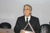 BİLİM ADAMI - ERÜ İlahiyatta Emeklilik Töreni Prof. Dr. Veli Kayhan Emekli Oldu