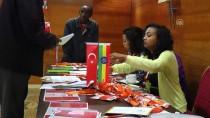 ADDIS ABABA - Etiyopya-Türkiye İş Forumu
