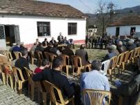 TARıM - Fatsa'da İyi Tarım Uygulama Toplantısı
