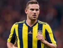 TOTTENHAM - Fenerbahçeli Janssen'den kötü haber