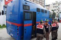 MAL VARLIĞI - FETÖ'nün Aydın'daki Çatı Yapılanması Davasında 1 Tahliye