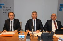 BÜYÜME ORANI - Finansal Kurumlar Birliği 2017 Yılsonu Rakamlarını Açıkladı