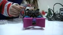 FUTBOL MAÇI - Futbolcularının 'Robot' Olduğu Lig