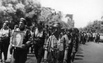KAHRAMANLıK - Gazi Kültür'den 'Antep Savunması Manzumeler-Fotoğraflar' Kitabı
