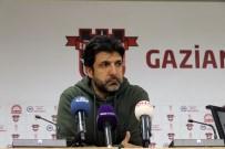 OKTAY DERELİOĞLU - Gaziantepspor - Altınordu Maçın Ardından