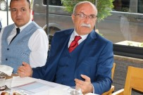 TÜRKIYE OTELCILER FEDERASYONU - Gazipaşa Alanya Havalimanı Rekora Hazırlanıyor