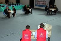 VATANDAŞLıK - Gençler Arası Bilgi Yarışması Yapıldı