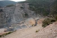 ÇAVUŞKÖY - Gölecik Barajı İnşaatı Zemin Problemi Yüzünden Durdu