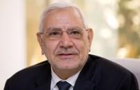 YALAN HABER - Güçlü Mısır Partisi Lideri Ebu'l Futuh Terörist Listesine Eklendi