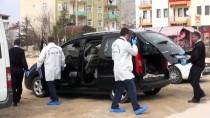 PEMBE KÖŞK - GÜNCELLEME - Kocaeli'deki Para Nakil Aracından Soygun