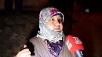 MURAT EREN - GÜNCELLEME - Sevdiği Kızı Vermeyen Ailenin Evini Bastı Açıklaması 3 Ölü, 4 Yaralı