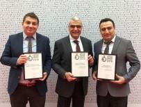 SU ARITMA CİHAZI - İhlas Ev Aletleri 2018'E Uluslararası Ödüllerle Başladı