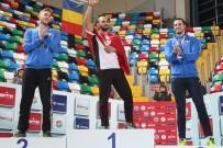 KEMOTERAPI - İki Kez Kanseri Yendi, Balkan Şampiyonu Oldu