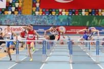 KEMOTERAPI - İki Kez Kanseri Yenen Türk Sporcu Balkan Şampiyonu Oldu