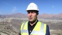 ELEKTRİK ÜRETİMİ - Ilısu Barajı'nda Haziranda Su Tutulmaya Başlanacak