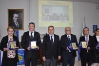 KADİR ALBAYRAK - İş Sağlığı Ve Güvenliği Sloganı Ödül Töreni