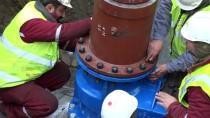 SU KESİNTİSİ - İSKİ'nin AR-GE Çalışmaları İstanbul'un Su Kesintisini Azaltacak