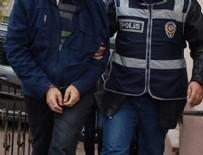 TERÖR OPERASYONU - İstanbul'da FETÖ operasyonu