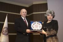 ERZURUM VALISI - Kadim Şifa Kaynağının Kalbi Atatürk Üniversitesinde Atıyor