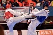 KAĞıTSPOR - Kağıtsporlu Şenkuru Bronz Madalya Kazandı