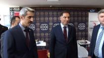 KAMU BAŞDENETÇİSİ - Kamu Denetçiliği Kurumu'ndan Türk Kızılayı'na Kan Bağışı