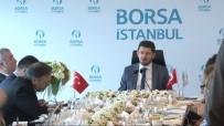 İMAR VE KALKINMA BANKASI - Karadağ Açıklaması 'Halka Arzlarda 2018 Yılına İyi Bir Başlangıç Yapıldı'