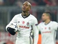 Beşiktaş tarihi fark yedi