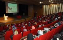 ERDEM BAYAZıT - Kepez'de 'Biz Bir Aileyiz' Konferansı