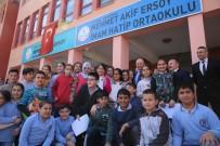 HATIRA FOTOĞRAFI - Kocasinan Belediyesinden Eğitime Destek