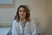 PSİKİYATRİ UZMANI - Korkuteli Devlet Hastanesi'ne 3 Yeni Doktor