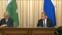 SERGEY LAVROV - Lavrov Açıklaması 'Amerika Ve NATO'nun Askeri Varlığı Uzun Yıllar Afganistan'a Barış Ve İstikrar Getirmedi'