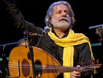 CEMAL REŞİT REY - Marcel Khalife CRR'de konser verdi