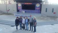 EDUARDO - Mezitli'de Brezilya Filmleri Festivali Yapılacak